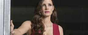 "Mit Jessica Chastain als Poker-Queen: Deutscher Trailer zu Aaron Sorkins Regiedebüt ""Molly's Game"""