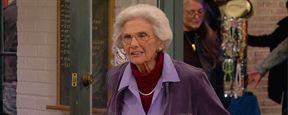 Hollywoods älteste aktive Schauspielerin Connie Sawyer mit 105 Jahren gestorben
