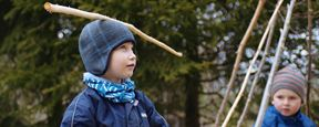 """Eine """"Kindheit"""", in der Kinder noch Kinder sein dürfen: Deutscher Trailer zum Dokumentarfilm aus Norwegen"""