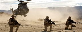 "Es regnet Helikopter in ""Rescue Under Fire"": Deutscher Trailer zum spanischen ""Black Hawk Down"""