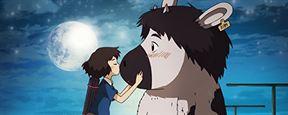 """Sprechendes Klopapier und eine fliegende Kuh im Trailer zu """"The Satellite Girl And Milk Cow"""""""