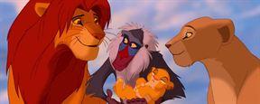 """""""Der König der Löwen"""": In Disneys Realverfilmung werden nur 4 Songs aus dem Original verwendet"""