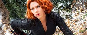 """Exklusiv: Marvel-Produzentin bestätigt Arbeit an """"Black Widow""""-Film"""