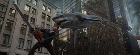 """""""Sharknado 6"""": Saurier, Nazis, Ritter und die Arche Noah im nächsten Teil der Trash-Reihe"""