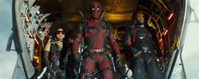 """""""Deadpool 2"""", Cables Mission und die X-Force: Das verrät uns der neue Trailer zur Story des Antihelden-Spektakels"""