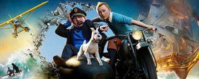 """Steven Spielberg macht Hoffnung auf """"Tim und Struppi 2"""" von Peter Jackson"""