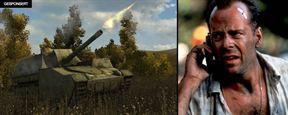 """Zu """"World of Tanks 1.0"""": Panzer helfen im Film aus"""