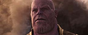 "Disney versteckt ""Avengers 3""-Freikarten hinter Thanos-Postern"