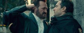 """Skrupellos statt arbeitslos: Im Trailer zum Netflix-Thriller """"Vergib uns unsere Schuld"""" verpfändet ein Mann seine Seele"""