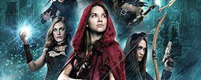 """""""Avengers"""" in billig: Im Trailer zu """"Avengers Grimm 2"""" wird nicht Thanos, sondern Rumpelstilzchen bekämpft"""