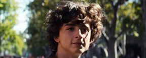 """Call Me By Your Name""-Star Timothée Chalamet im ersten Teaser zum Junkie-Drama ""Beautiful Boy"""