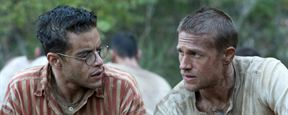 "Mit Rami Malek statt Dustin Hoffmann: Erster Trailer zum ""Papillon""-Remake"