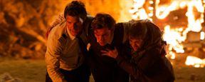 """Der Trailer zu """"Final Take-Off"""" bietet Flugzeug-Action, Explosionen und noch mehr Explosionen"""