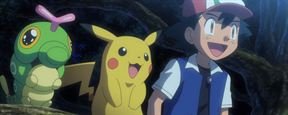 """""""Pokémon - Der Film: Du bist dran!"""": Neuer deutscher Trailer zeigt das erste Treffen von Ash und Pikachu"""
