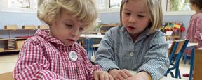 """Kinder entdecken die Welt im Trailer zur Kino-Doku """"Das Prinzip Montessori - Die Lust am Selber-Lernen"""""""
