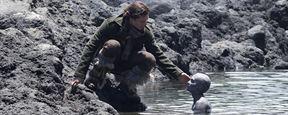 """Am 17. August im Kino: Trailerpremiere zum Horrorfilm """"Cold Skin - Insel der Kreaturen"""""""