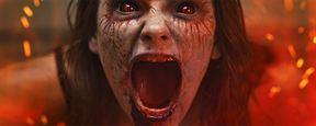 """Dämon beim Pornodreh: Trailer zum deutschen Low-Budget-Horror """"Skin Creepers"""" mit Micaela Schäfer"""