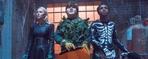 """Neuer deutscher Trailer zu """"Gänsehaut 2: Gruseliges Halloween"""""""