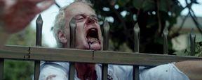 """Suburbicon"" mit Zombies: Trailer zur Horror-Comedy ""Better Off Zed"""