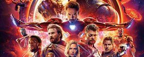 "Hinweis auf ""Avengers 4""-Titel? MCU-Fans flippen wegen neuem Bild aus"