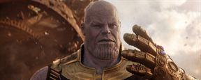 """Vieldiskutiertes """"Avengers 4""""-Bild: Die lustigsten Reaktionen im Netz"""