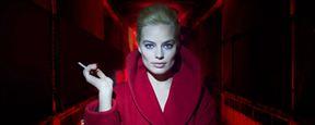 """Exklusiv: Margot Robbie und Simon Pegg auf mörderischer Mission im deutschen Trailer zu """"Terminal"""""""