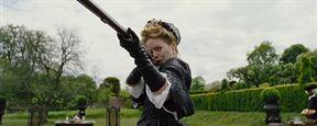"""""""The Favourite"""": Deutscher Trailer zum Oscar-Anwärter mit Emma Stone und Rachel Weisz"""