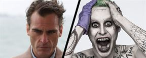 "Neues Video zu ""Joker"": So sieht Joaquin Phoenix im Clowns-Make-up aus"