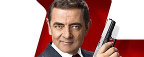 """Spion schlägt Superhelden: """"Johnny English 3"""" auf Platz 1 der deutschen Kinocharts"""