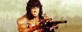 """Sylvester Stallone schärfer denn je: Trailer zur brandneuen 4K-Restaurierung der """"Rambo""""-Trilogie"""