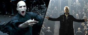 """""""Phantastische Tierwesen 2""""-Interview: Grindelwald ist viel unheimlicher als Voldemort!"""