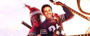 """Das schlechte Marvel: Trailer zur jugendfreien """"Deadpool 2""""-Weihnachtsversion"""