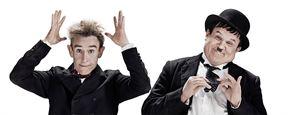 """Fast wie die Originale: Neuer Trailer zum """"Dick & Doof""""-Biopic """"Stan & Ollie"""""""