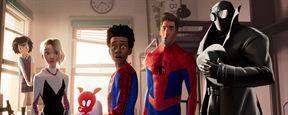 """Nach der Post-Credit-Szene: So könnte es in """"Spider-Man: A New Universe 2"""" weitergehen"""