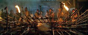 """Rabenschwarzer Netflix-Horror: Erster Trailer zur düsteren Mittelalter-Fantasy-Serie """"Kingdom"""""""