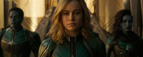 """Dank """"Avengers 4""""-Hype: """"Captain Marvel"""" wird Marvels nächster Megahit"""