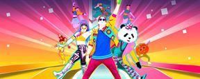 """Der Videospiel-Megahit """"Just Dance"""" wird zum Kinofilm"""