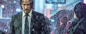 """Der erste Trailer zu """"John Wick 3"""" naht: Das Poster ist auf jeden Fall schon mal saucool!"""