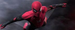 """So wird im Trailer getrickst, um das große Geheimnis von """"Spider-Man: Far From Home"""" zu bewahren"""