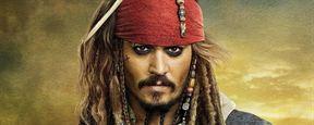 """""""Fluch der Karibik 6"""" ohne Johnny Depp: So steht es um die """"Pirates Of The Caribbean""""-Reihe"""