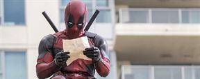 """""""Ten Year Challenge"""": Deadpool und seine Fans machen sich über die übrigen Marvel-Helden lustig"""