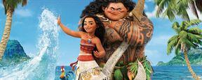 """Mit erster Latina-Disney-Prinzessin? """"Vaiana 2"""" angeblich in Arbeit"""