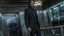 """""""John Wick: Kapitel 3"""": Neuer deutscher Trailer zum Action-Kracher mit Keanu Reeves"""