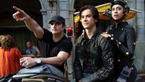 """So etwas wie """"Alita: Battle Angel"""" gab es noch nie: Robert Rodriguez über James Camerons nächste Kino-Revolution"""