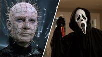 """Nach """"Halloween""""-Erfolg: Blumhouse zieht neue """"Scream""""- und """"Hellraiser""""-Filme in Betracht"""