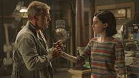 """Christoph Waltz über """"Alita: Battle Angel"""": Darum ist Robert Rodriguez nicht Quentin Tarantino"""