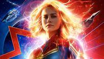 """Deutsche Charts: """"Captain Marvel"""" ist """"Black Panther"""" und MCU-Bestmarke dicht auf den Fersen"""