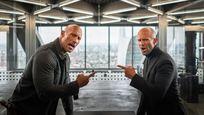 "Mit dem neuen Trailer zu ""Hobbs & Shaw"" eskaliert ""Fast & Furious"" komplett"
