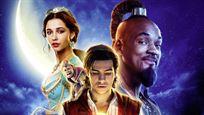 """""""Aladdin"""": So reagiert Will Smith auf die Dschinni-Kritik im Internet"""