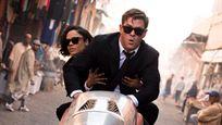 """Neuer Trailer zu """"Men In Black: International"""" mit den """"Avengers 4""""-Stars Chris Hemsworth und Tessa Thompson"""